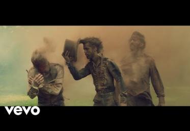 Imagine Dragons - Natural | VIDEOCLIP