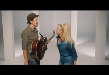 Jason Mraz feat. Meghan Trainor - More Than Friends | VIDEOCLIP