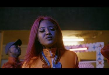 Major Lazer feat. Babes Wodumo - Orkant/Balance Pon It | VIDEOCLIP