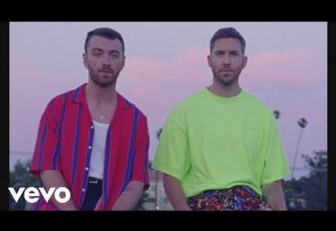 Calvin Harris, Sam Smith - Promises | VIDEOCLIP