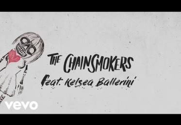 The Chainsmokers ft. Kelsea Ballerini - This Feeling | LYRIC VIDEO