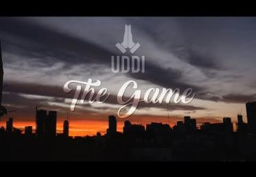 UDDI - The Game | LYRIC VIDEO