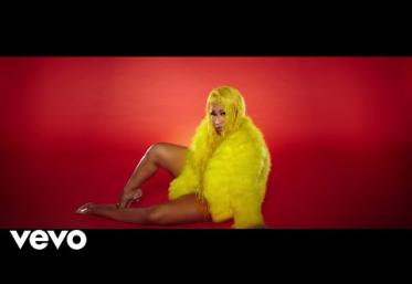 Nicki Minaj - Barbie Dreams | VIDEOCLIP