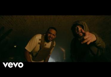 Eminem ft. Joyner Lucas - Lucky You | VIDEOCLIP