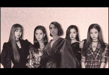 Dua Lipa & BLACKPINK - Kiss and Make Up | PIESĂ NOUĂ
