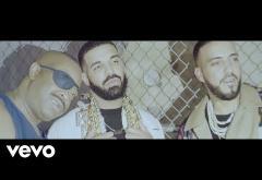 French Montana ft. Drake - No Stylist | VIDEOCLIP