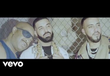 French Montana ft. Drake - No Stylist | VIDEOCLIP