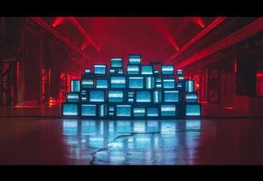 Martin Garrix - Yottabyte | VIDEOCLIP