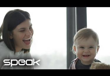 Speak - Aș Vrea   VIDEOCLIP