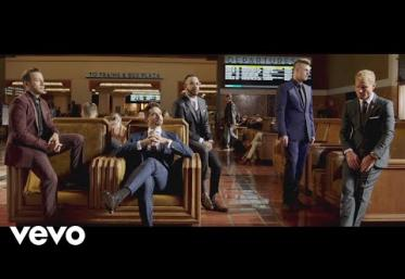Backstreet Boys - Chances | VIDEOCLIP