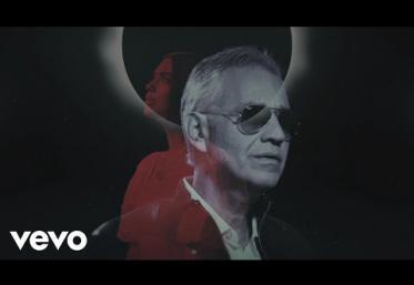 Andrea Bocelli - If Only ft. Dua Lipa | VIDEOCLIP
