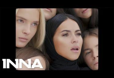 Inna - Ra | VIDEOCLIP