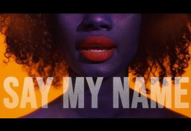 David Guetta, Bebe Rexha & J Balvin - Say My Name | LYRIC VIDEO
