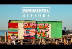 Rudimental & Rita Ora - Summer Love | PIESĂ NOUĂ