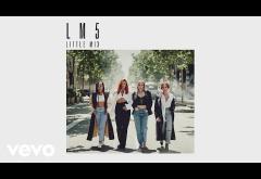 Little Mix - The Cure   PIESĂ NOUĂ