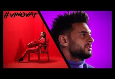Dorian Popa feat. Nicole Cherry - Vinovat | VIDEOCLIP