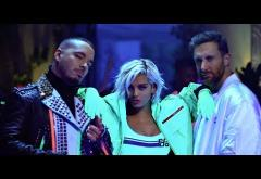 David Guetta, Bebe Rexha & J Balvin - Say My Name | VIDEOCLIP