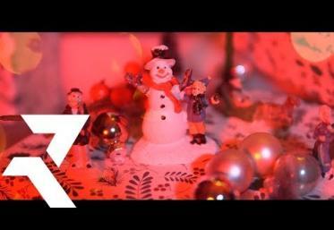 Guz - Fulgi de nea (Cover) | VIDEOCLIP