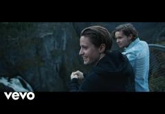 Kygo - Happy Now ft. Sandro Cavazza | VIDEOCLIP