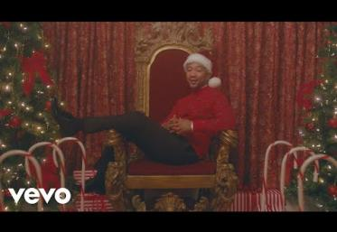 John Legend - Have Yourself a Merry Little Christmas | VIDEOCLIP