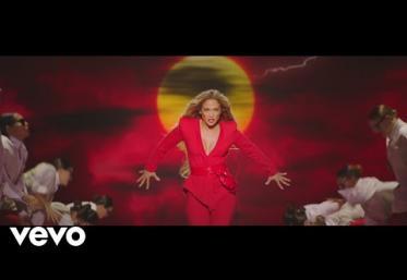 Jennifer Lopez - Limitless | VIDEOCLIP