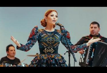 Elena Gheorghe - Lună albă | VIDEOCLIP