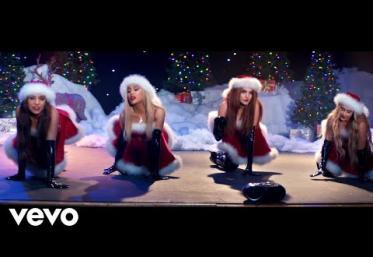 Ariana Grande - Thank U, Next | VIDEOCLIP
