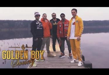 Golden Gang (Lino Golden X Alex Velea X Mario Fresh X Rashid) - 10 din 10 | VIDEOCLIP