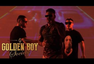 Golden Gang - Am Plecat de Jos | videoclip