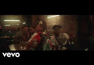 Sky, J. Balvin, Jhay Cortez ft. MadeinTYO - Bajo Cero | VIDEOCLIP