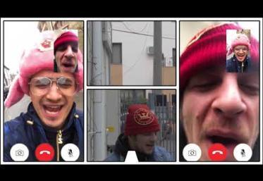 Keed  feat. Macanache - Combinatoru | VIDEOCLIP