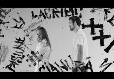 F.Charm - Coroana feat. Oana Marinescu | VIDEOCLIP