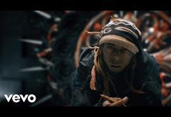 Lil Wayne feat. XXXTentation - Don´t Cry   VIDEOCLIP