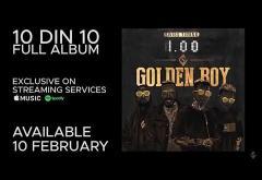 Golden Gang - Fvck Banii   PIESĂ NOUĂ