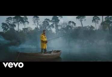 Calvin Harris, Rag´n´Bone Man - Giant | videoclip