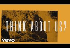 Little Mix ft. Ty Dolla $ign- Think About Us | lyric video