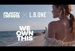 Filatov & Karas x L.B.ONE - We Own This | LYRIC VIDEO