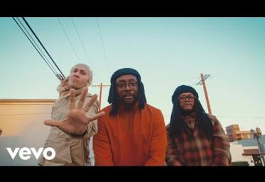 The Black Eyed Peas  ft. Esther - 4ever | videoclip