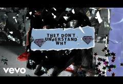 Julia Michaels  ft. Selena Gomez - Anxiety | lyric video
