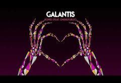Galantis feat. OneRepublic - Bones | piesă nouă