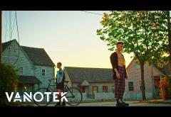 Vanotek feat. Mikayla - Cherry Lips | videoclip