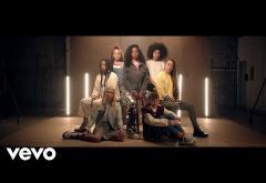 Kelly Rowland - Crown | videoclip
