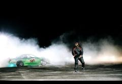 T-Pain ft. Tory Lanez - Getcha Roll On  | videoclip