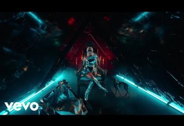 Nicki Minaj - Hard White | videoclip