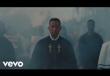 John Legend - Preach | videoclip