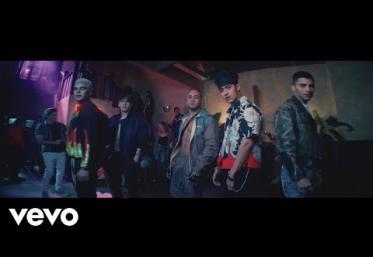 CNCO - Pretend | videoclip