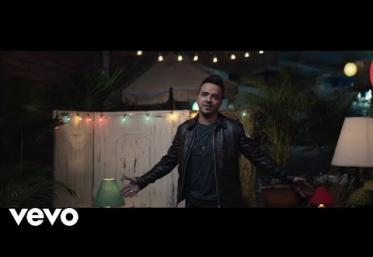 Luis Fonsi - Sola (English Version) | videoclip