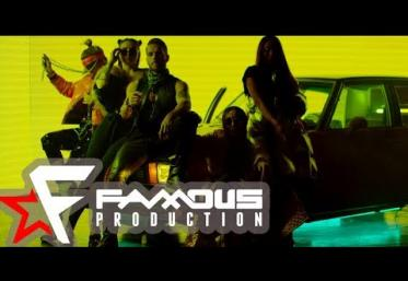 Randi - Umbrele | videoclip