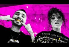 Nane x Karmen - V1be | videoclip