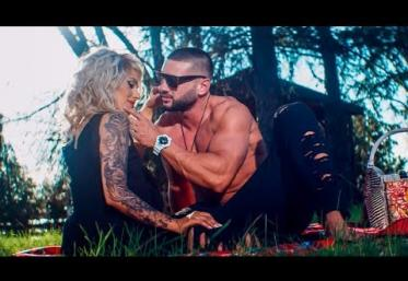 Amna feat. Dorian Popa - Banii | videoclip